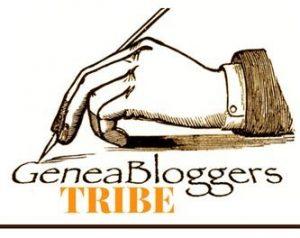 I'm an Aussie geneablogger